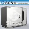 High Effiecent Membrane Nitrogen Generator PSA Nitrogen Plant 95% - 99.99% Manufactures