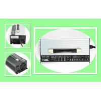 58.8V 25A Lead Acid Battery Charger Automatic CC CV Float 3 Steps Charging Manufactures