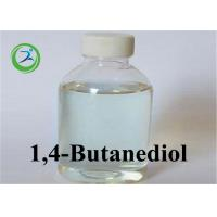 Colourless Liquid 1,4-Butanediol used for the synthesis of γ-butyrolactone (GBL) Manufactures