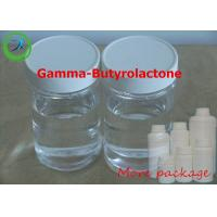 γ  - Butyroladone pharmaceutical GBL raw material Gamma - Butyrolactone hot US