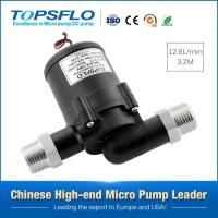 China TOPSFLO TS5 Excellent Solar DC Hot Water Circulating Pump Solar Water Pump on sale