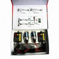 AC HID Conversion Kit, Various Light Colors are Available Manufactures