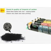 Ricoh Aficio MP C2550 Ricoh Color Toner Black For MPC2530 Multifunctional Copiers Manufactures