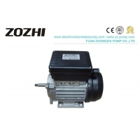 0.75kw 1.0hp 2800rpm Single Phase Asynchronous Motors Manufactures