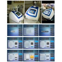 China 2019 hifu for prostate cancer treatment hifu face lift ultrasonic liposuction machine on sale