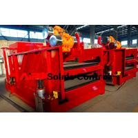 Aipu solids Hunter series shale shaker used in well drilling for solids control Manufactures