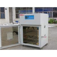 Quality Micro PID+SSR+Timer Control Universal Environmental Test Chamber High Temperature Weathering Oven for sale