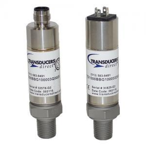 TD1000 Series Digital Measurement General Purpose Industrial Pressure Transducer Manufactures