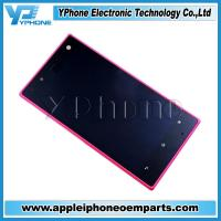 4.3 Inches LCD digitizer Screen Display Replacement For sony lt26w Manufactures