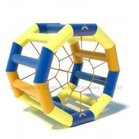 Inflatable Water Walking Zorb Roller Ball Manufactures