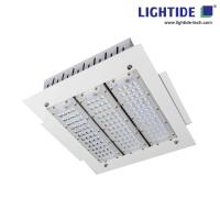 Lightide CREE Recessed LED Parking Garage Lights, 150W, ETL/cETL listed, 480VAC, 5 yrs Warranty Manufactures