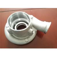 Cast And Forged  Aluminium Die Casting Products For Aluminum Turbine Shell Manufactures