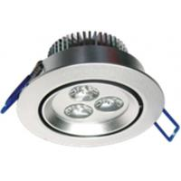 High quality Aluminum shell 6W Led Ceiling Light CE&ROHS approved Manufactures
