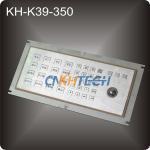 Anti-Vandal Military standard Keyboard Manufactures