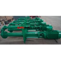Mud circulation system YZ series slurry pump for sale at Aipu solids Manufactures
