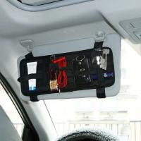 Buy cheap Black Cocoon Grid It Organiser , Car Visor Organizer For Travel from wholesalers