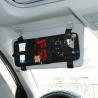 Buy cheap Black Cocoon Grid It Organiser , Car Visor Organizer For Travel from wholesalers