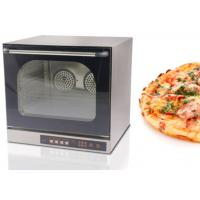 High Humidity Digital Convection Baking Oven Manufactures