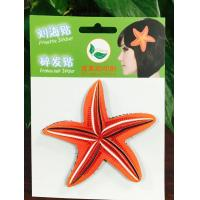 Lovely Cute Girls  Hair Band Pad ,  Baby Hair Roller Clips Manufactures