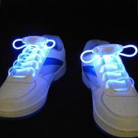 Boys Girls Kids Flash Party Disco LED Shoelaces String Light Manufactures
