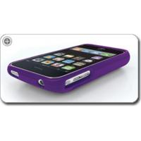 China Mophie Juice Pack Air Case and Rechargeable Battery for iPhone 3G, 3G S(purple) on sale