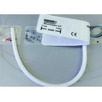 CE Marked Disposable Arm Non Invasive Blood Pressure Cuff For Human or Veterinary Animal Manufactures