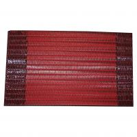 China Woven Press Filter Spiral Polyester Dryer Screen Mesh Belt Heat Resistant on sale