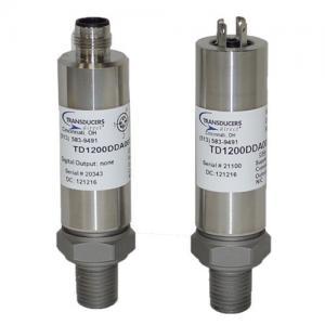 TD1200 Series Digital Measurement General Purpose Absolute Pressure Transducer Manufactures
