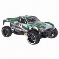 China 1/5th Exceed RC Wild Bull 30cc Gas-powered Radio Controlled Off-road RC Rally Racing Car, 176 x 65mm on sale