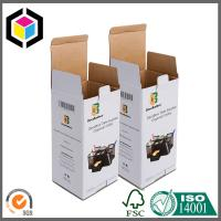 Custom Made Color Print Cardboard Corrugated Packaging Carton Boxes Manufactures