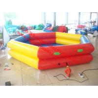inflatable baby swimming pool Manufactures