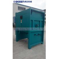Large Volume Horizontal Ribbon Mixer For Plastic Raw Material Chain Drive Type Manufactures