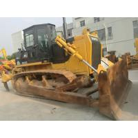 2016 Year 23t Paint Shantui Bulldozer SD22 For Heavy Rough Work 1700h Working Time