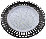 Industrial LED High Bay Light Fixtures High Lumen 80 - 240W Power Energy Saving Manufactures