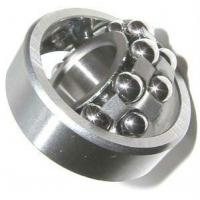 P0 P4 P5 P6 low friction high speed steel cage Self-aligning ball bearings Manufactures