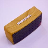 outdoor portable mini speaker bluetooth with fm USB TF card mobile phone computer speaker box promotional products Manufactures