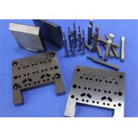 Tungsten Carbide Punch Carbide Punch Needle For Precision Stamping Processing Manufactures