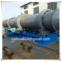 High Efficiency ZG Series Drum Granulation Machines For Sale Manufactures