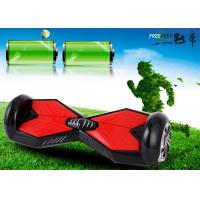 Quality High-Tech Personal Transporter Scooter Self Balancing Electric Scooter Lithium for sale