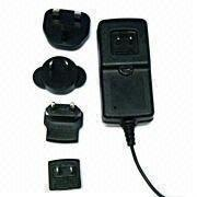 3V 4V 5V 6v DC 1A - 5A Laptops Car Travel Universal AC Power Adapter / Adapters Manufactures