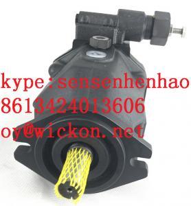 Hydraulic plunger pump AR Series YUKEN hydraulic piston pump , hydraulic oil pump AR22 AR16 Manufactures