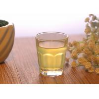 Popular Food Grade Water Glass Tumbler Whiskey Glass Cups For Drinking Manufactures
