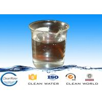 China Water Treatment Agent For Pulp And Paper Industry Wastewater Treatment CAS No 55295-98-2 on sale