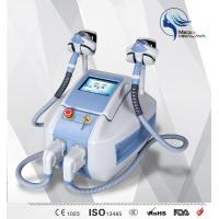 China Home Mini IPL Hair Removal Machines with Wavelength SHR755-815nm , big spot size on sale