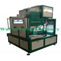Semi Automatic Rice Packing Machine For Two Side Sealing Bag And Brick Bag Manufactures