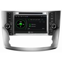Ouchuangbo Car Navi Multimedia EQ Android 4.0 Toyota Avalon Auto GPS 3G Wifi Bluetooth S150 System OCB-270C Manufactures