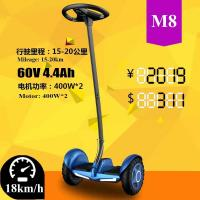 Quality 10 Inch Skywalker Segway 2 Wheel Self Balancing Scooter With Bluetooth for sale