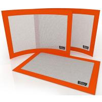 Buy cheap 600*400 Promotional silicone baking tray from wholesalers