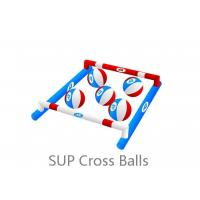 Buy cheap Amazing Outdoor SUP Obstacle Dive Flag & Inflatable Buoys For Recreational from wholesalers
