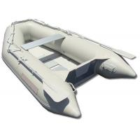 Quality 8'10 M270 Slated Floor Roll - Up Foldable Inflatable Boat Light Weight Boats for sale
